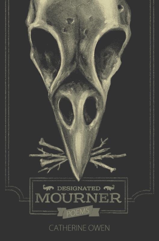 Designated Mourner (ECW, 2014)